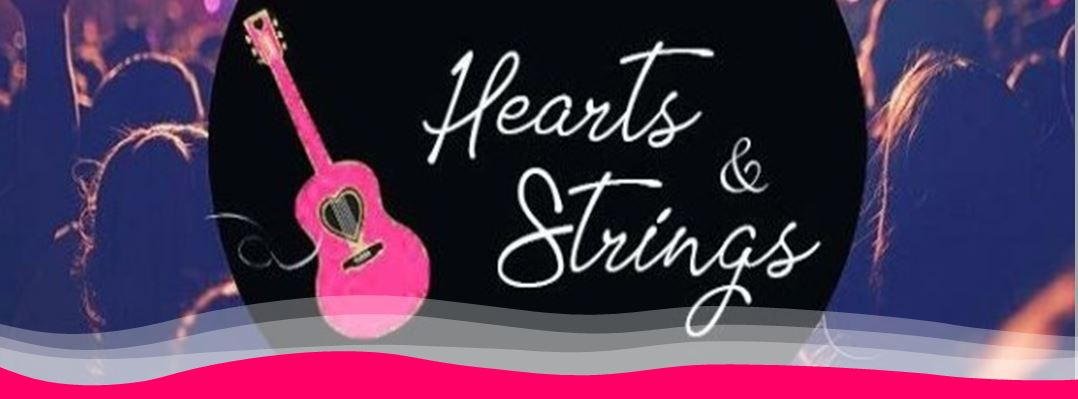 Hearts & Strings Concert