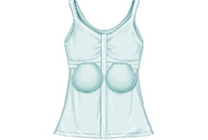 Mastectomy Camisole