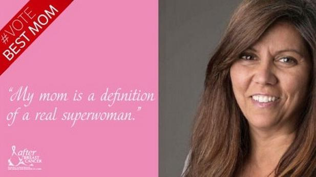 Breast Cancer Survival Story Real Life Superwoman After Breast Cancer